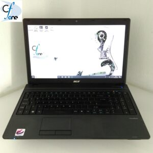 Black Acer Aspire 5742 Laptop Computer