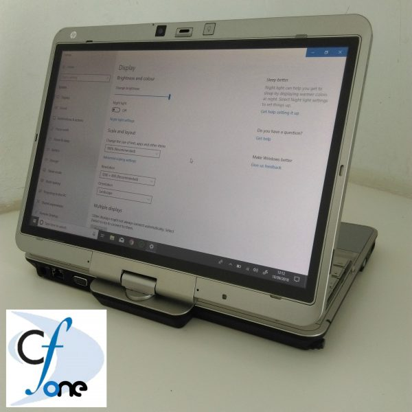 HP EliteBook 2760p Tablet PC Andalusia Spain