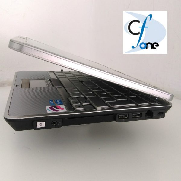 HP EliteBook 2760p-LG682EA Convertible