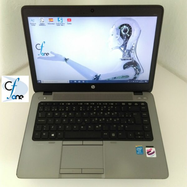 HP EliteBook 840 G1 Notebook Full HD Core i5, 8GB, 240 GB SSD