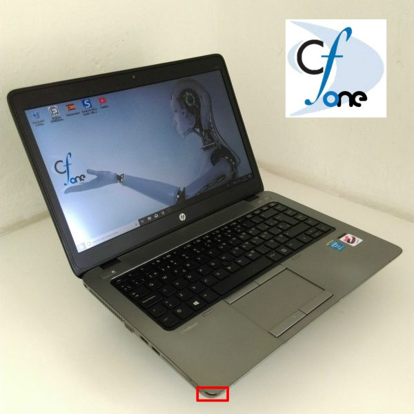 Buy HP Refurb EliteBook 840 G1, Ultrabook, - Intel Core i5