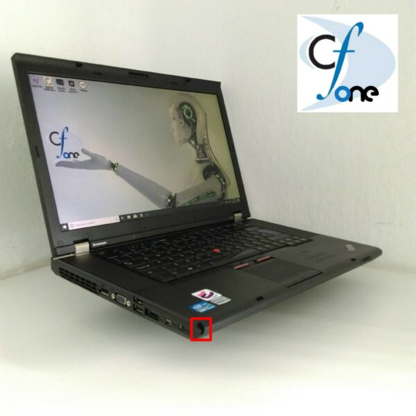 The Lenovo Ideapad 520