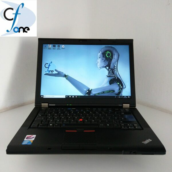 Refurb Lenovo ThinkPad T410 Laptop Computer For Sale Frigiliana Malaga Spain