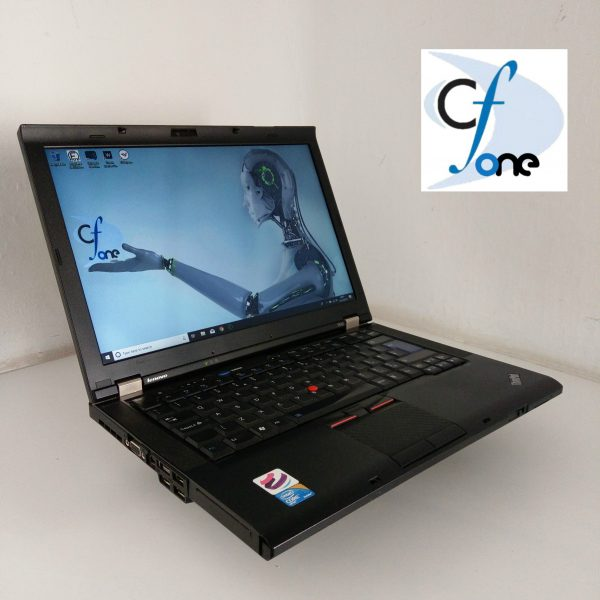 Lenovo Thinkpad 14-inch T410 i5 250GB 4Gb webcam Bluetooth
