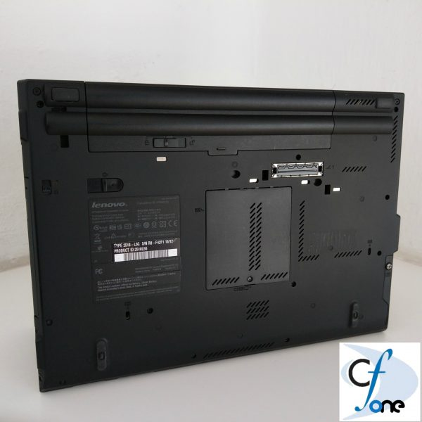 Refurbished Lenovo thinkpad t410 laptop computer Frigiliana Nerja Torrox Competa Maro